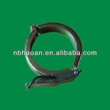 galvanized carbon steel vacuum travis and dewatering coupling handle