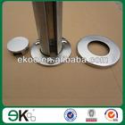 Stainless Steel Slotted End Post(EK12)