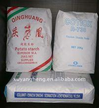 Wheat flour paper sack/ corn starch bags/ chemical valve bags