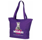 Printed Canvas cotton Tote bags woman