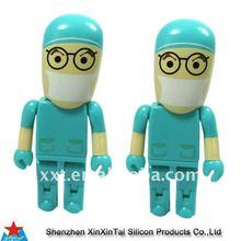 funny surgeon USB flash drive