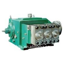250lpm flow 80 bar pressure Plunger Reciporocating Pump