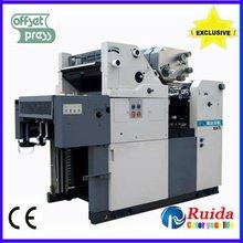 Offset máquina de impresión de pantalla RD47S HAMADA