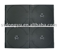 7MM Single and Double Black Short dvd box