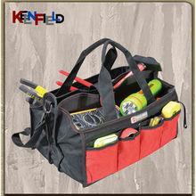 15 Pockets Electrical Foldable Tool Carry Bag KFB-615