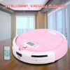 Robot vacuum cleaner auto vacuum cleaner intelligent vacuum cleaner