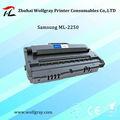 Ml-2250 laser cartucho de toner para impresora samsung