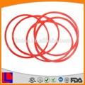 de silicona del anillo o el anillo de encargo