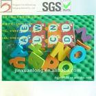 eco-friendly EVA toy for children