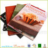 2014 high quality good price wedding magazines printing