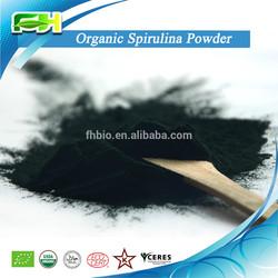 2014 New Superfood Certified Organic Spirulina Powder