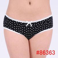 Young girl briefs panties women knickers underwear stock ladies cotton underwear chirldren in cute panties