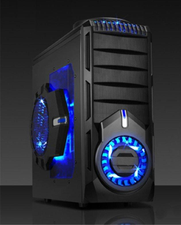cool gaming case