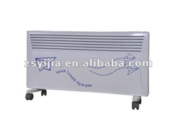 2013 newest mini electric quite waterproof convector heater