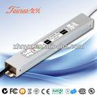 LED Driver 18V 30W CE ROHS IP67 VA-18030M