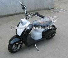 49cc vespa gas scooter/ 24v 300w vespa electric scooter