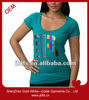 Customize your design Tshirt printing services also provided