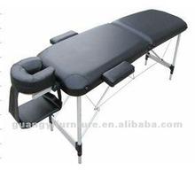 2-section aluminum alloy massage table GA202-123
