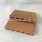 Anti-rot & Popular Wood Plastic Composite Flooring