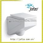 3624 Modern square hanging flush toilet