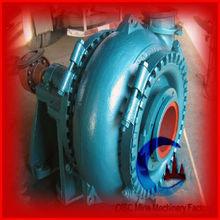 2012 Design Capacity and Head Mineral Sand Transport Slurry Pump