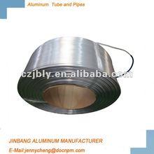 bend Aluminum pipe1060