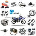 Venda quente! Alta qualidade de vários modelos de peças sobresselentes da motocicleta com o serviço do oem