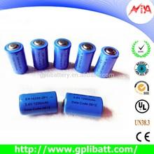 3.6v 1/2aa lithium battery er14250 batery for medical,Smoke Detector