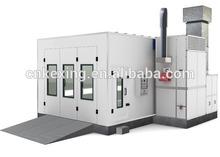 KX-SP3200A spray booth
