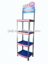 Hot Selling & New Design Plastic Display shelf