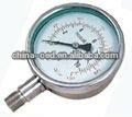pressure gauge pressure meter