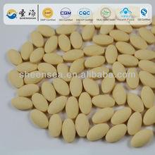 Colostrums Calcium Chewable tablet