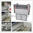 Latest Generation Hot Melt Glue Machine Coating Machine For PVC Sheet