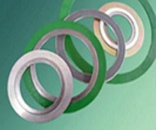Spiral wound Gasket with SUS316 inner ring