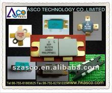 Transistor series BLF278 MRF173 BLF578 BLF861A BLF574 TPV3100 electronics pioneer