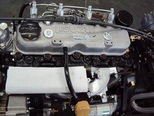 engine diesel