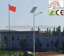High quality 200AH 42W Solar LED garden Light