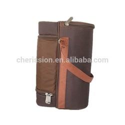 cooler tote bag for wine drink