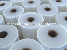 PE machine stretch film/pallet wrap film/packaging film 2012