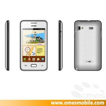 M9920 4.0 inch hot selling java games china touch screen phone