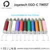 Wholesale Joyetech Electronic Cigarette Batteries Joyetech eGo Twist
