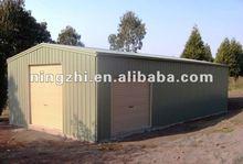 China 2012 new-style shed storage
