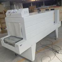 semi auto heat shrink packaging machine
