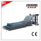 YB-1650E High Speed fully automatic lamination machine