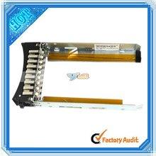 "For IBM 44T2216 SFF SAS Tray 2.5"" Caddy Sled x3550 x3650 M2 (CX008)"