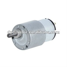 37JB(37mm) DC Mini Spur Gear Motor