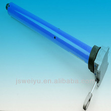 WY59-100M AC Tubular Motor for awning garage door