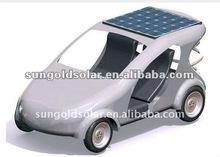 120w folding solar panel for LED lights/car/RV/camping