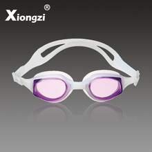 cheap plastic funny goggles promotion swimming goggles set