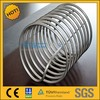 Stainless Steel Bright Annealed Seamless Coiled Tubing Supplier